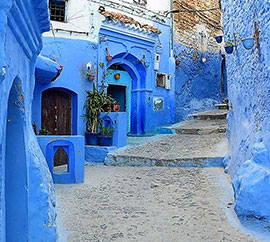 MOROCCO THEMATIC TRAVEL