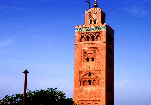 Marrakesh tour